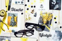 Yellow / Ideas blog
