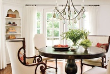 Dining Area / by Ginnie Cummo