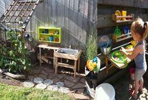 hry zahrada