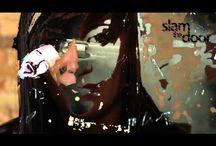 Slam the Door/Rockband