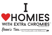 Extra Chromies