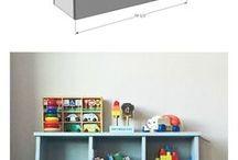 Home Ideas - Playroom