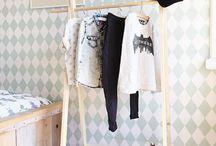 Eigen kledingrek maken