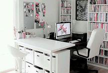 Estudo e organização