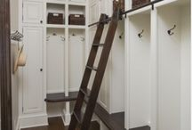 a NEAT entryway / by Neat Method