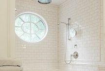 Bathroom....I can dream / by Tawny Johnson Plate