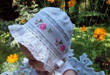sombreritos bebe