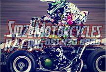 Sidz Motorcycles Racing Yamaha Banshee