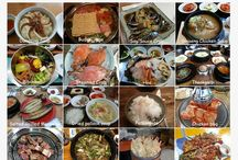 KOREAN FOOD / Eating like local Koreans!