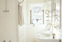 Bathrooms / by The Details Gal