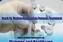 Diabetes and Healthcare 2017