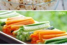 Food tips:)