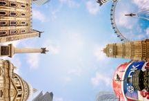 London Calling ❤