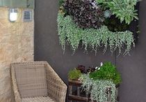 Garden ideas/decorations
