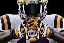 LSU / by Melissia Richard