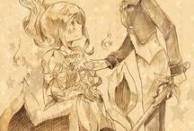 Adventure Time 彡 / Fan Art ☺️