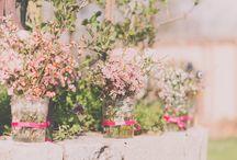 ogrodowy ślub