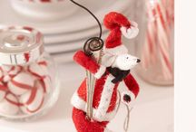 Christmas Arts & Crafts / by Francine Bacchini