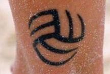 tattoo volley