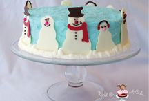 Winter/Christmas Birthday
