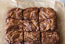 Food   Brownies / Brownies