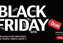 Black Friday / Oferte de Black Friday la Pestre.ro