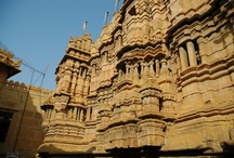 Places To Visit in Rajasthan / by Shrey Mishra