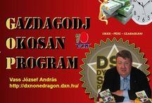 Gazdagodj Okosan Program / http://www.authorstream.com/Presentation/dxnonlineteam-2344511-dxn-gazdagodj-okosan-program/