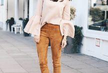 blouses I like