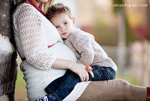 Maternity Photos / by Kayla Schellenberg