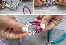 Cute & easy jewellery