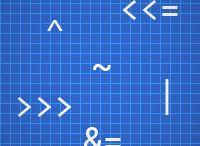 Coding Essentials / by Dimitry Iacoviuc