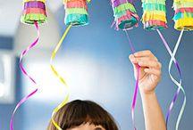idées fête anniversaire enfants