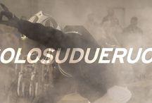 #solosudueruote