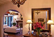 Design - Hacienda Style