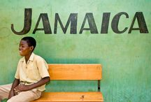 My First Mission Trip! / Jamaica -- March 24th to 29th 2014!! Stay tuned! / by Sherri Wilson Johnson
