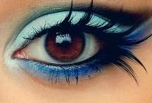 makeup / by Debra McRae