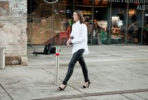 Street Style / The hottest street style looks from Mercedes-Benz Fashion Week Australia