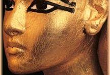 egipt makeup