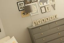 Baby Room / by Tawnie