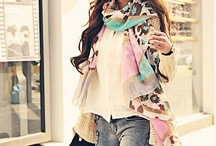 Women's style / by Lady D...
