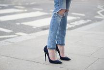 style – perfect denim
