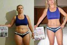 Sundhed og krop, træning
