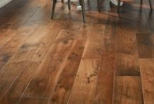 Timeless Hardwood Flooring