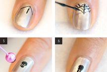 Trendy Nail Art Inspo - Community Board / Creative, Inspirational Nail Art.  Pin your favorite nail art designs.