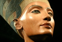 Ancient Egypt / History of Ancient Egyptians / by Melissa Torbert