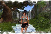 Fashion from Brii Underground Wear / Some outfits from brii Underground Wear that I have