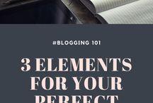 #NewBloggers 101