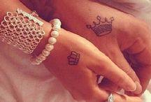 Idée tattoo