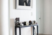 Styles for home / The styles I love and want to explore and develop for our home.....